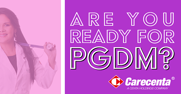 Are you ready for PGDM